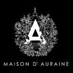 Maison D Auraine Logo